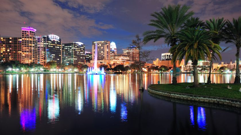 Orlando-Songquan Deng_shutterstock_146393459