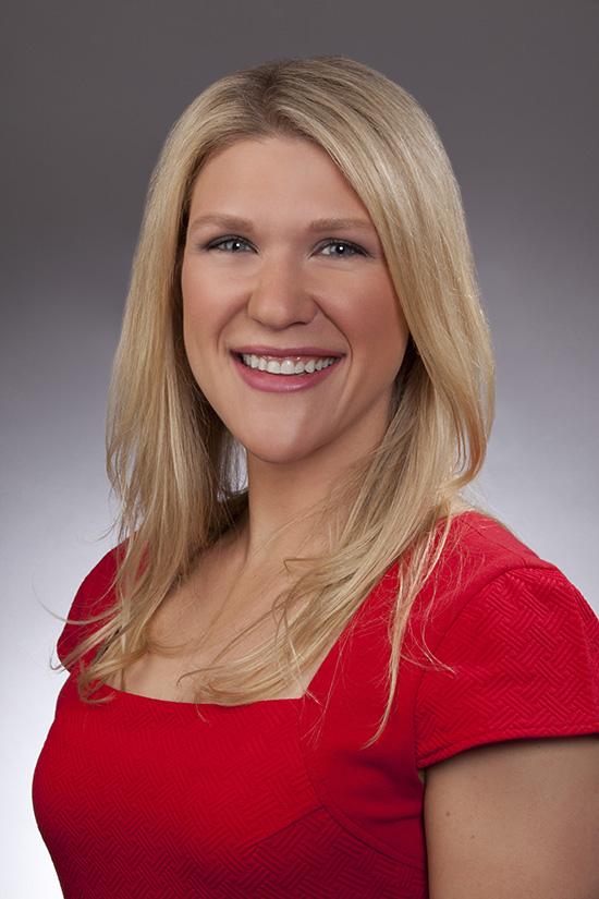 Megan Rau Headshot